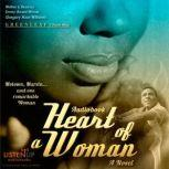 Heart of a Woman, GregAlan Williams