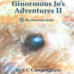 Ginormous Jo's Adventures II 5 Book Boxset, S C Cunningham