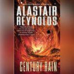 Century Rain, Alastair Reynolds