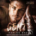 GENT, Harloe Rae