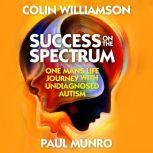 Success on the Spectrum, Colin Williamson & Paul Munro