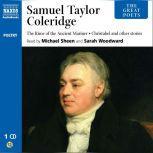 Samuel Taylor Coleridge, Samuel Taylor Coleridge