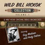 Wild Bill Hickok, Collection 1, Black Eye Entertainment