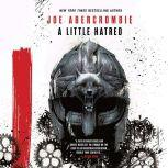 A Little Hatred, Joe Abercrombie
