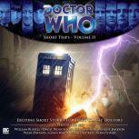 Doctor Who - Short Trips Volume 02, Niall Boyce