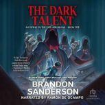 The Dark Talent Alcatraz vs the Evil Librarians, Brandon Sanderson