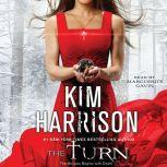The Turn The Hollows Begins with Death, Kim Harrison