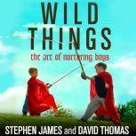 Wild Things The Art of Nurturing Boys, Stephen James