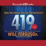 419, Will Ferguson