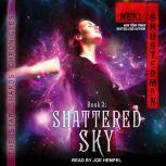 Shattered Sky, Neal Shusterman