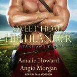 Sweet Home Highlander, Amalie Howard