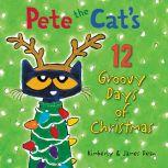 Pete the Cat's 12 Groovy Days of Christmas, James Dean