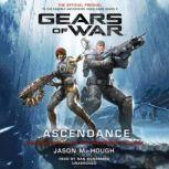 Gears of War: Ascendance, Jason M. Hough