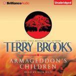 Armageddon's Children, Terry Brooks