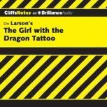 The Girl with the Dragon Tattoo, Amie Whittemore