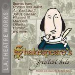 Shakespeare's Greatest Hits, William Shakespeare