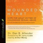 The Wounded Heart Hope for Adult Victims of Childhood Sexual Abuse