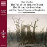 The Fall of the House of Usher and other tales of mystery and imagination, Edgar Allan Poe