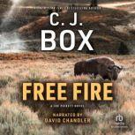 Free Fire, C.J. Box