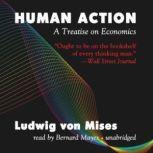 HUMAN ACTION MISES