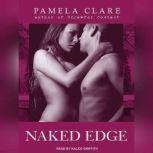 Naked Edge, Pamela Clare