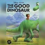 The Good Dinosaur, Disney Press