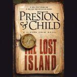 The Lost Island A Gideon Crew Novel, Douglas Preston