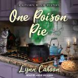 One Poison Pie, Lynn Cahoon