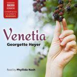 Venetia, Georgette Heyer
