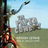 The Paper Cowboy, Kristin Levine