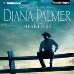 Heartless, Diana Palmer