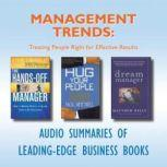 Management Trends Treating People Right for Effective Results, Various Authors