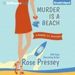 Murder is a Beach, Rose Pressey