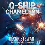 Q-Ship Chameleon, Glynn Stewart