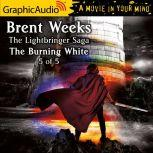 The Burning White (5 of 5), Brent Weeks