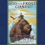 Odd and the Frost Giants, Neil Gaiman