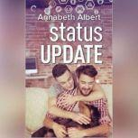 Status Update #gaymers, #1, Annabeth Albert