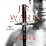 The Sinner, J.R. Ward