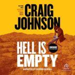 Hell is Empty International Edition, Craig Johnson