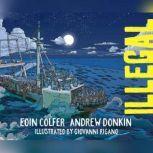 Illegal, Eoin Colfer