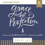 Believing Jesus Audio Study A Journey Through the Book of Acts, Emily Ley