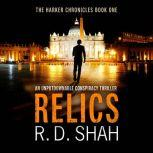 Relics, R. D. Shah