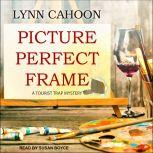 Picture Perfect Frame, Lynn Cahoon