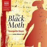 The Black Moth, Georgette Heyer