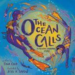The Ocean Calls A Haenyeo Mermaid Story, Tina Cho