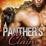 Panther's Claim, Eve Langlais