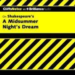A Midsummer Night's Dream, Karin Jacobson, Ph.D.