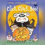 Click, Clack, Boo! A Tricky Treat, Doreen Cronin