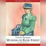 Murder on Bank Street, Victoria Thompson