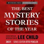 The Best Mystery Stories of the Year: 2021, Lee Child